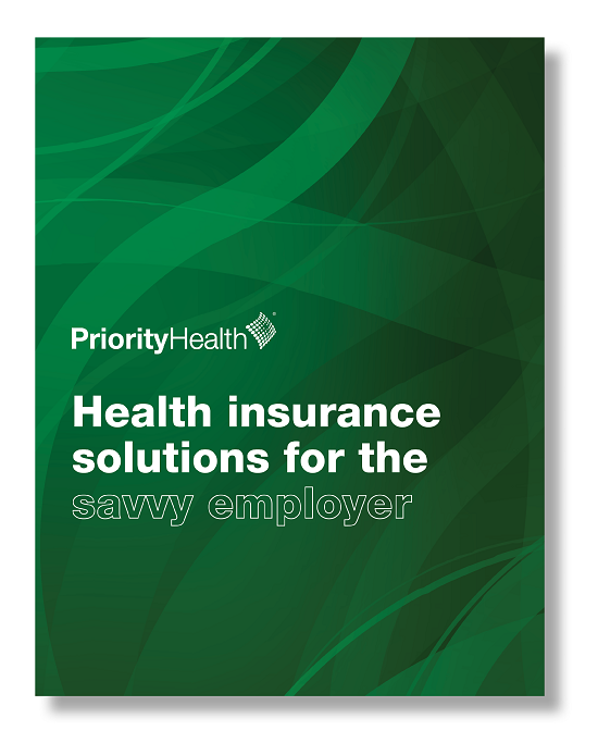 employer solutions e-guide cover