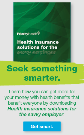 Health insurance solutions for the savvy employer download ad