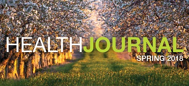 health journal winter 2017