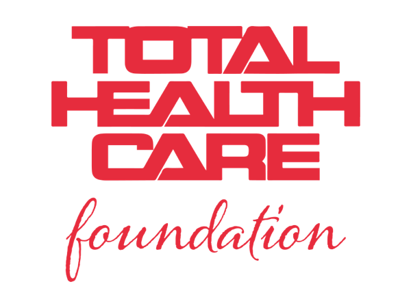 Total Health Care Foundation logo