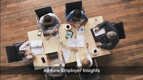 employer insights video thumbnail