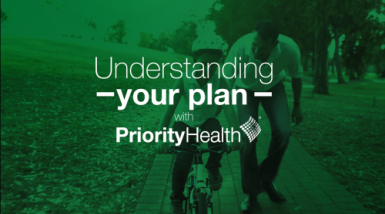 understanding your plan video 385