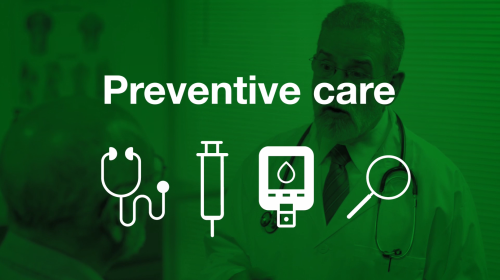 preventive care video green 500