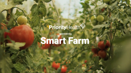 smart farm video thumbnail