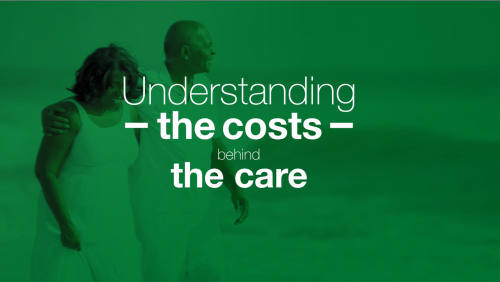 understanding the costs behind the care medicare video green 500