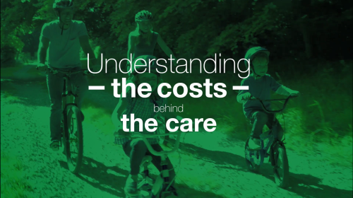understanding costs video green 500