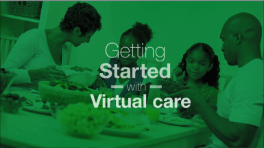 virtual care commercial video thumbnail 385