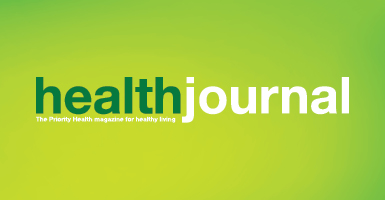 Health Journal logo