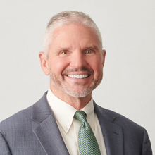 James Forshee, MD headshot